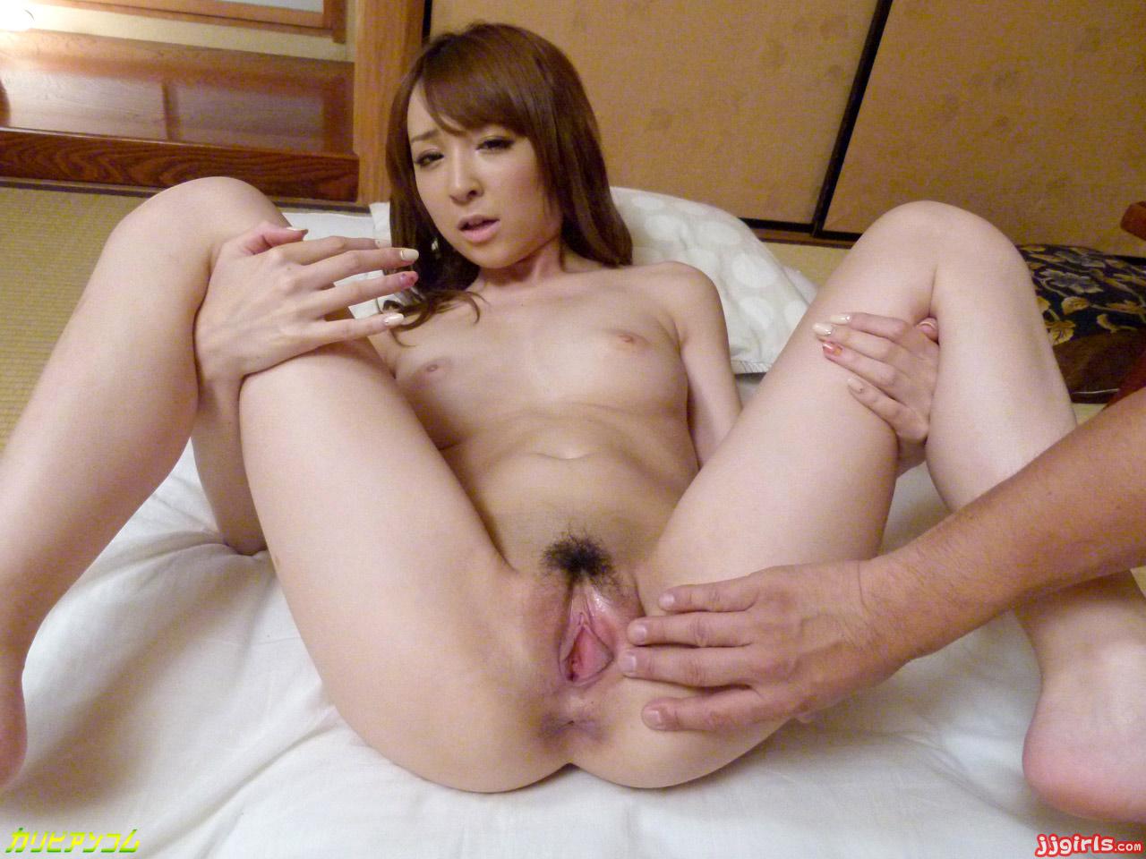 shiina uncensored Hikaru