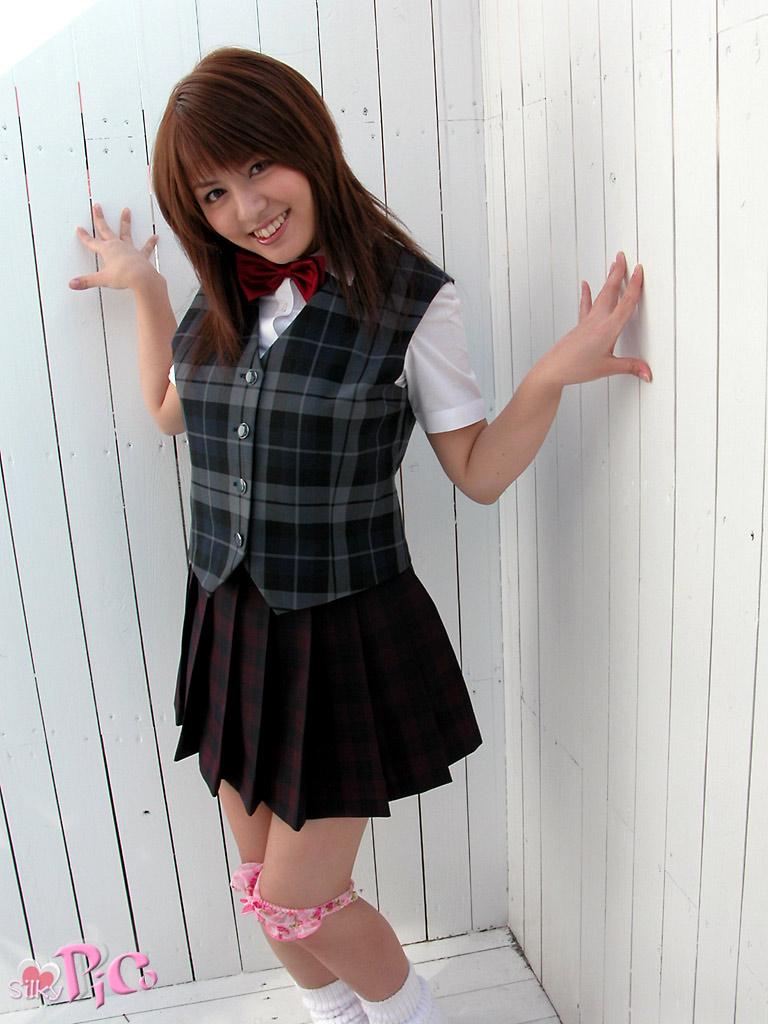 Mina nakano