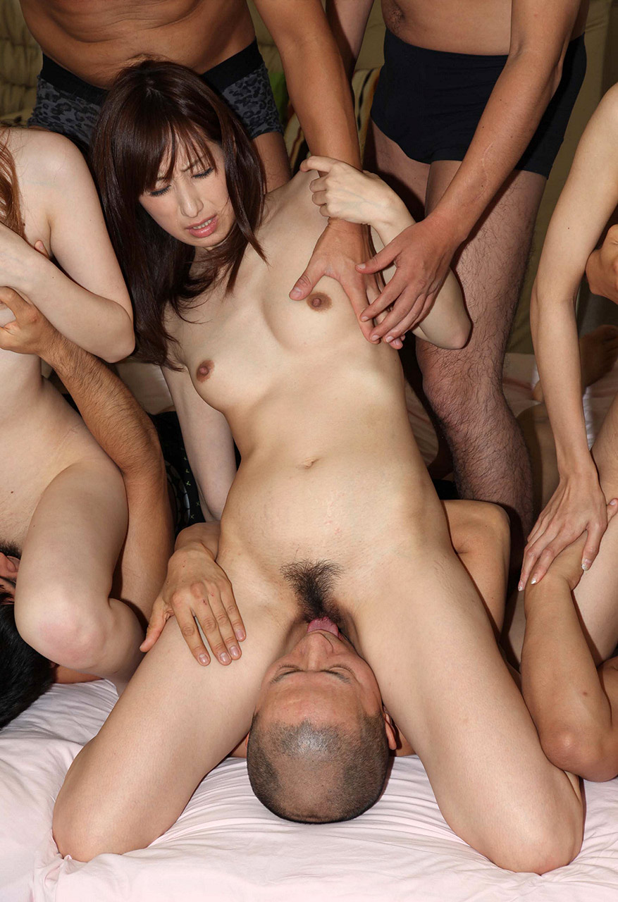 Gang banged asian girls, russian nude beach wet